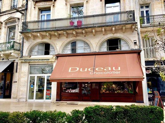 Duceau