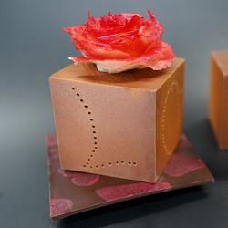 L'amour en Cubes (Lait)